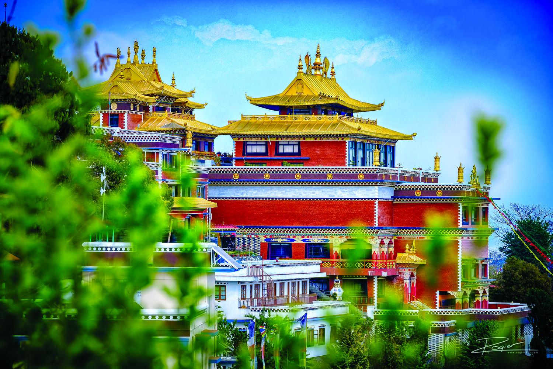Namobuddha-monastery